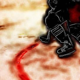 Fast Action Hockey by Karol Livote