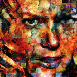 Georgiana Romanovna - Fatal Attraction - Abstract Realism