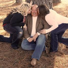 Regina McLeroy - Father Love