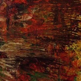 Karen Lillard - Fear Based
