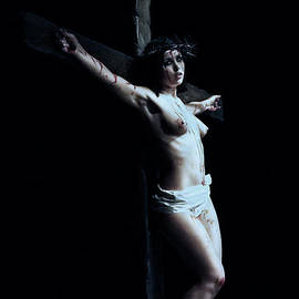 Ramon Martinez - Female Jesus II