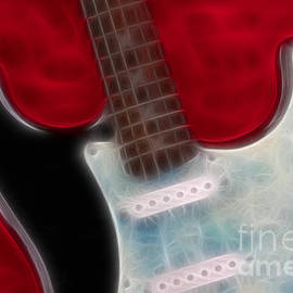 Gary Gingrich Galleries - Fender-9631-Fractal