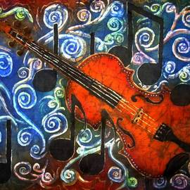 Sue Duda - Fiddle - Violin
