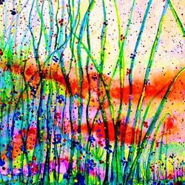 Field of Dreams by Hazel Holland