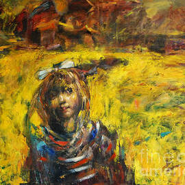 Michal Kwarciak - Fields of Gold