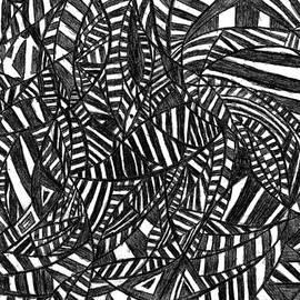 Rowan Van Den Akker - Figment of the imagination