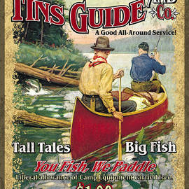 Fins Guide Service by JQ Licensing