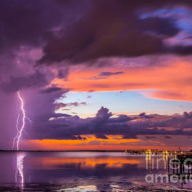 Fire in the Sky by Stephen Whalen