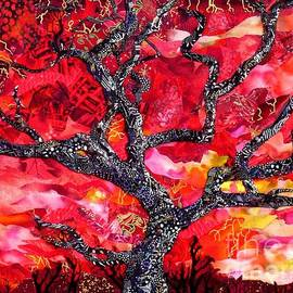 Fire in the Sky by Susan Minier