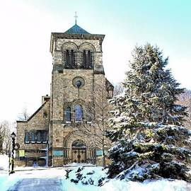 Janice Drew - First Parish Church in Plymouth