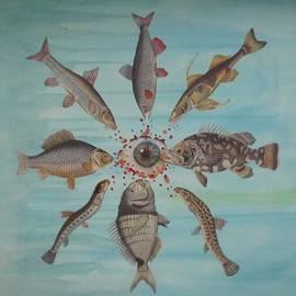 Douglas Fromm - An Artist