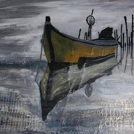 Susanne Baumann - Fishboat