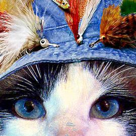 Michele Avanti - Fisher Cat