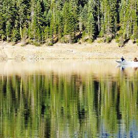 Pamela Patch - Fishing Day