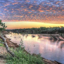 Ian  Ramsay - Fitzroy River