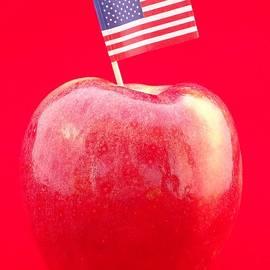 Barbie Corbett-Newmin - Flag Down An Apple