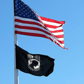 Laurel Powell - Flags