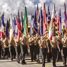 Flags by Photographic Art by Russel Ray Photos