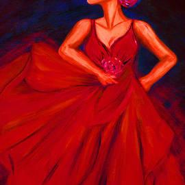 Flamenco. Inspirations Collection by Oksana Semenchenko