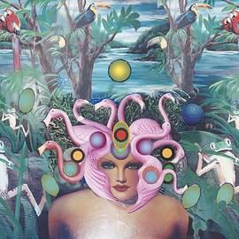 Douglas Fromm - FlamingoDeusa