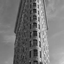 Cesar Palomino - Flat Iron Building
