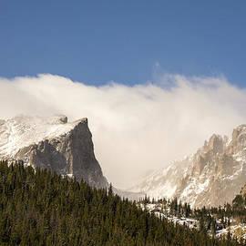 Brian Harig - Flat Top Mountain - Rocky Mountain National Park Estes Park Colorado