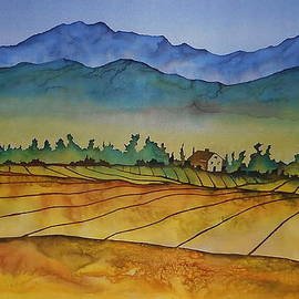 Carolyn Doe - Flathead Valley 1