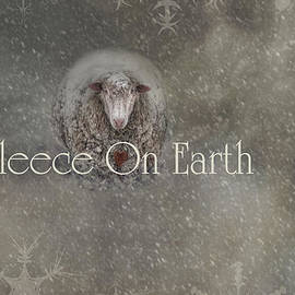 Robin-Lee Vieira - Fleece on Earth