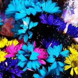 Anne-Elizabeth Whiteway - Floral Fantasy I