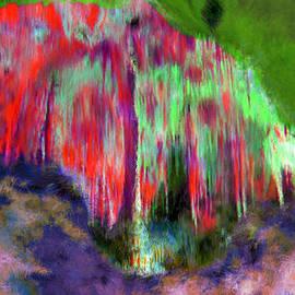Bruce Nutting - Florescent Cave