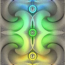Flow by David Voutsinas