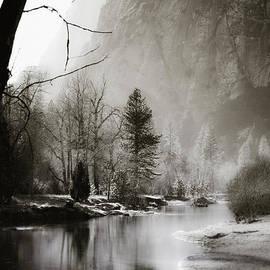 Susan Eileen Evans - Flow River Flow