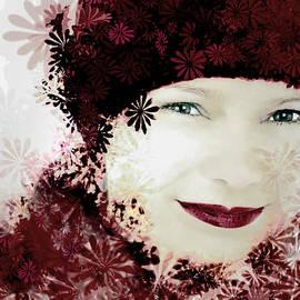 Pennie  McCracken - Flower Girl