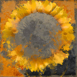 Flowersun - 09279gmn22b3ba13a by Variance Collections