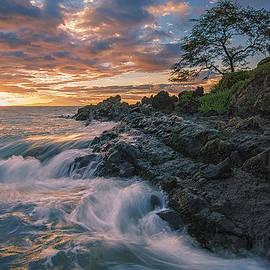 Hawaii  Fine Art Photography - Fluid Motion