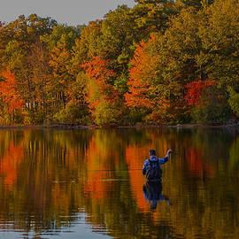 Brian MacLean - Fly Fishing