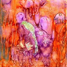 Nancy TeWinkel Lauren - Fly The Purple Wind