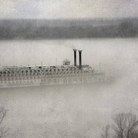 The American Queen  by Patricia Montgomery