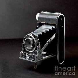 Foldex Camera by Art Block Collections