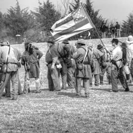 Follow the Flag Civil War by John Straton