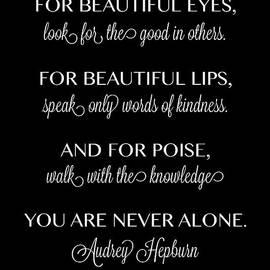For Beautiful Eyes by Jaime Friedman