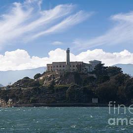 Forbidding Alcatraz by Brenda Kean