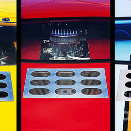 Tim Gainey - Ford GT40