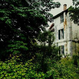 Marco Oliveira - Forgotten House II
