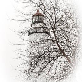 Grace Grogan - Fort Gratiot Lighthouse
