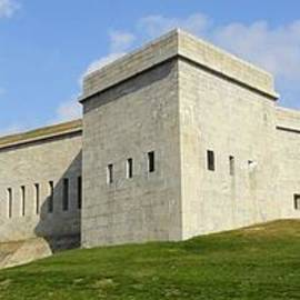 Fort Trumbull by Meandering Photography