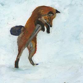 Gloria Condon - Fox Hunt