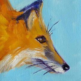 Nancy Merkle - Fox