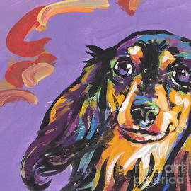 Lea S - Foxie Doxie