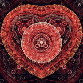 Martin Capek - Fractal Heart